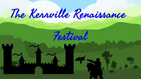 Kerrville Renaissance Festival