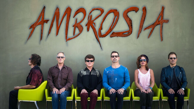 Ambrosia Tickets