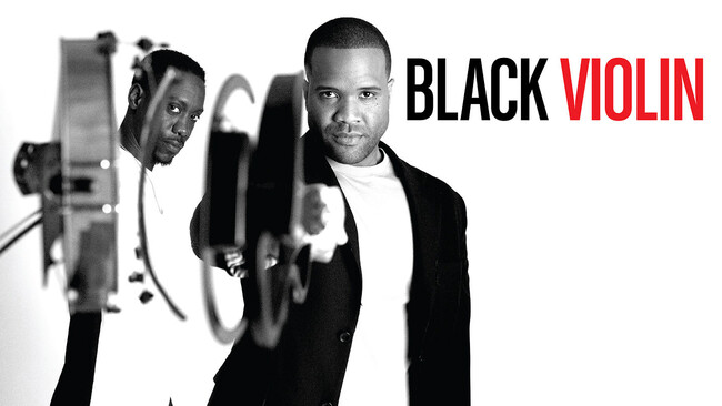 Black Violin Tickets