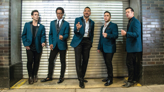 The Doo Wop Project Tickets