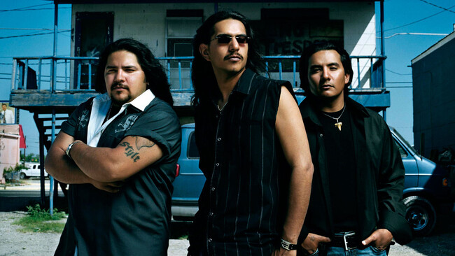 Los Lonely Boys Tickets