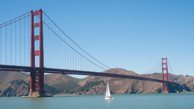 San Francisco Sailing Company Tickets