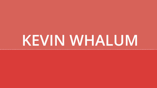 Kevin Whalum Tickets