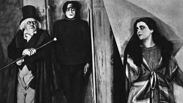 Image result for caligari