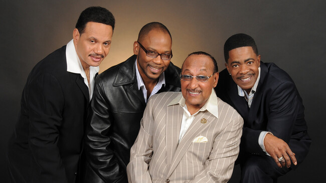 Four Tops Tickets