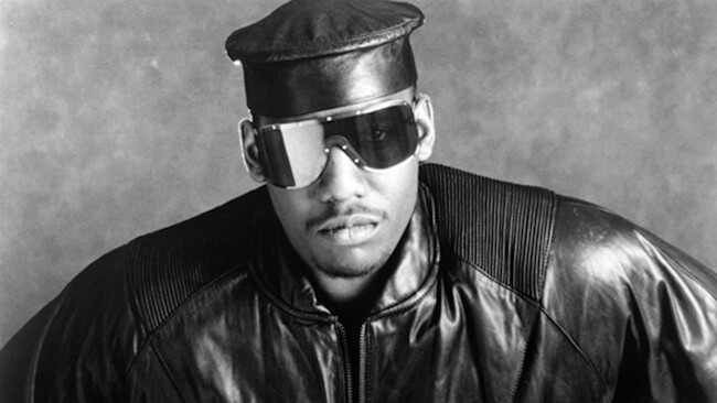 Kool Moe Dee Tickets