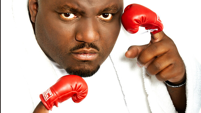 Aries Spears Tickets