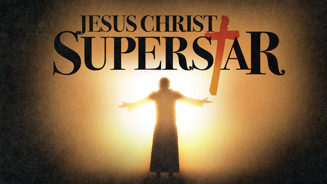 Jesus Christ Superstar - National Tour Tickets
