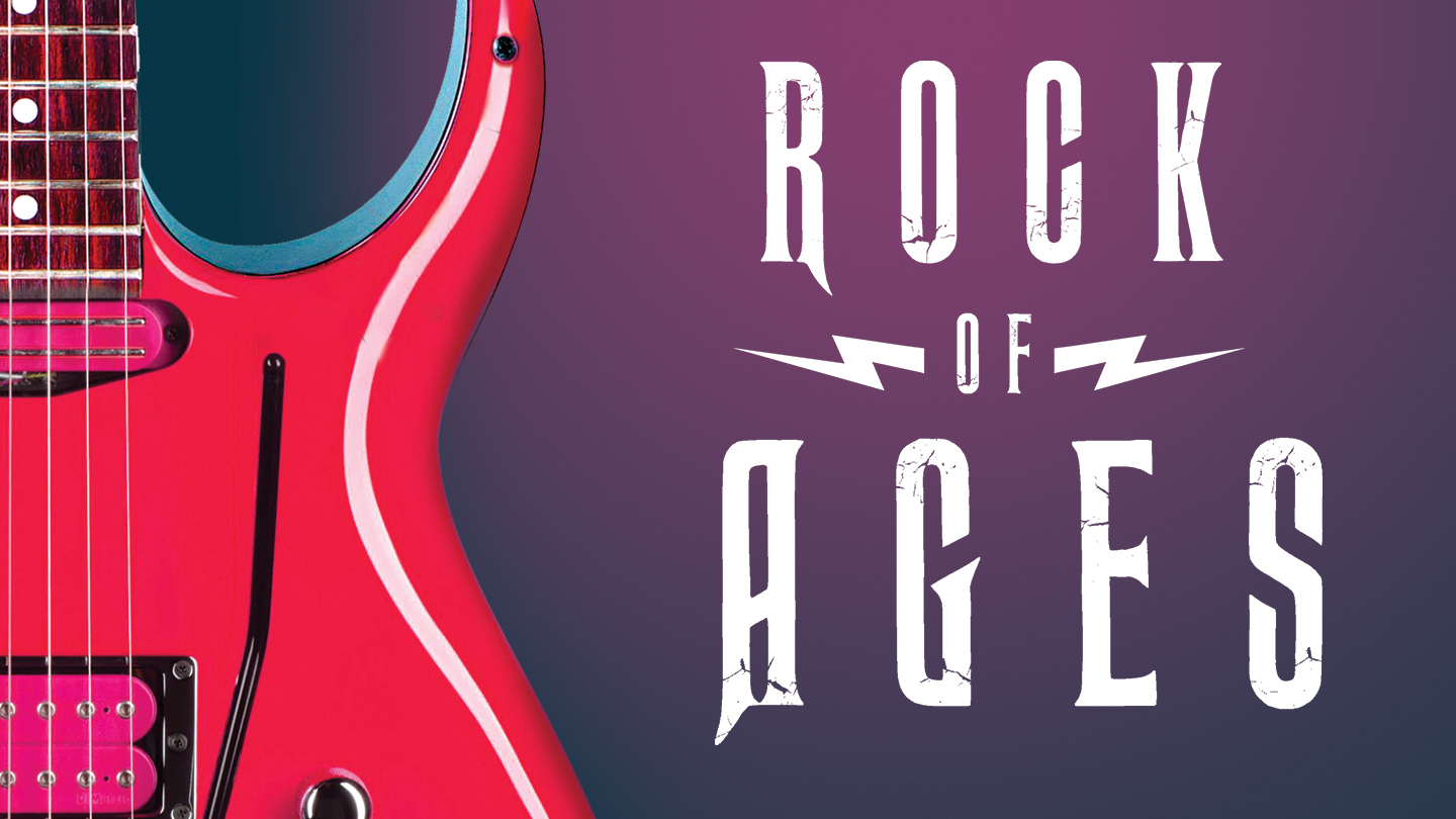 Rock of Ages | Oakbrook Terrace, IL | Drury Lane Theatre | September 13, 2017