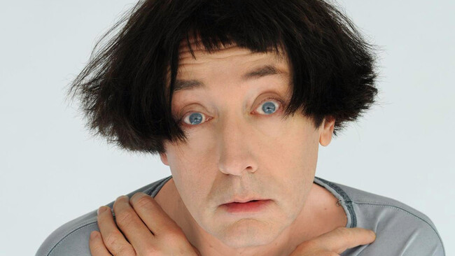 Emo Philips Tickets