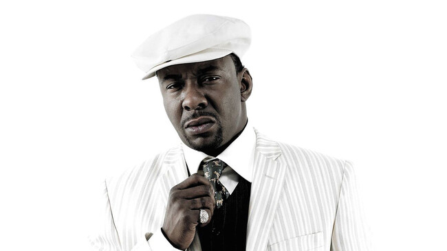 Bobby Brown Tickets