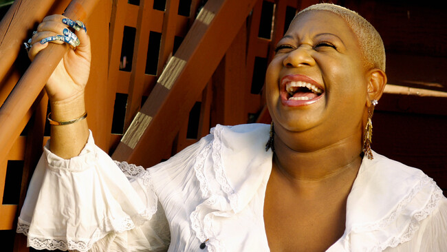 Luenell Tickets