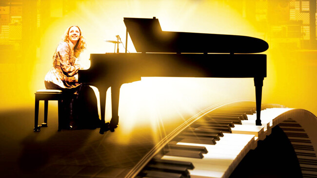 Beautiful: The Carole King Musical - National Tour Tickets