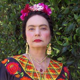Frida - Stroke of Passion