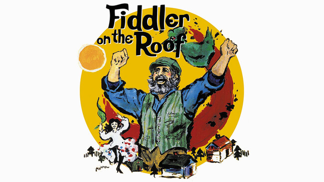 Fiddler on the Roof - National Tour Tickets