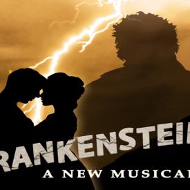 Frankenstein: A New Musical