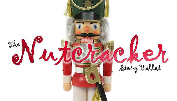 The Nutcracker: The Fairfax Ballet