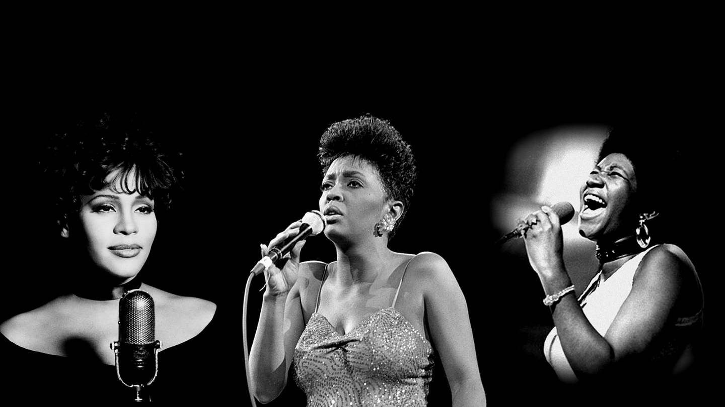 Tribute to Aretha, Whitney & More
