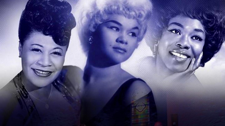 """""""Jazz Queens"""": Music of Ella, Etta & More"""