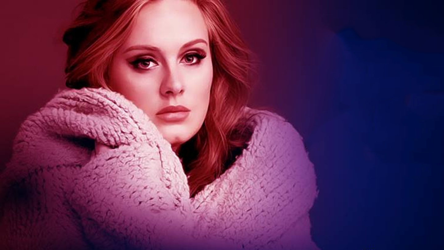 """""""Hello"""": The Ultimate Adele Experience"""