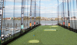 The Golf Club at Chelsea Piers Tickets