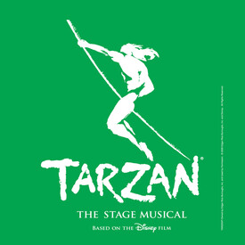 "Tarzan"": The Stage Musical"