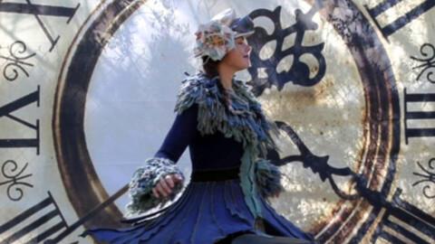 Wild West Victorian Fest