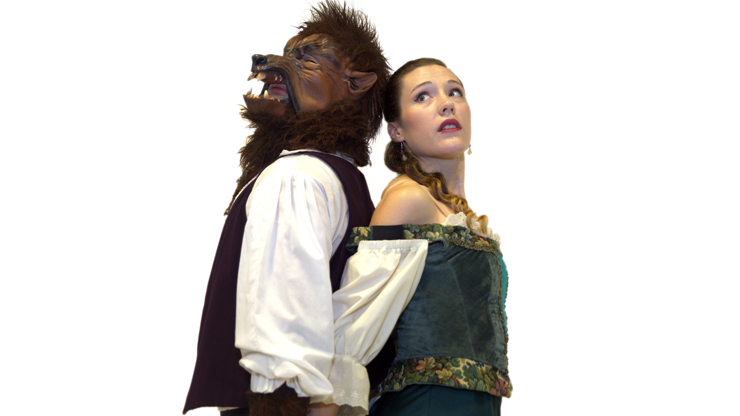 Ballet Theatre of Maryland\'s Beauty and the Beast Washington, D.C. ...