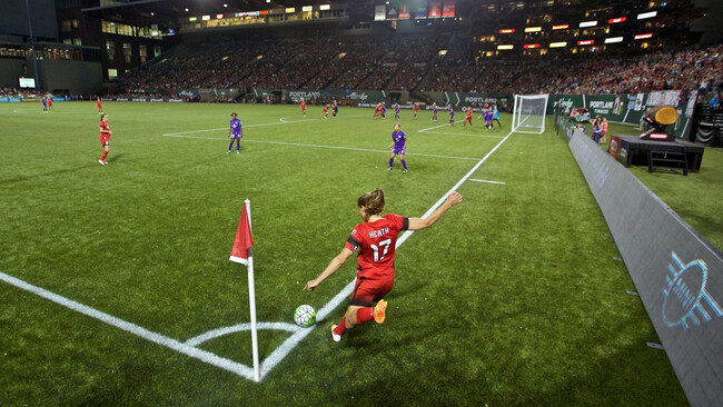 Portland Thorns FC Tickets