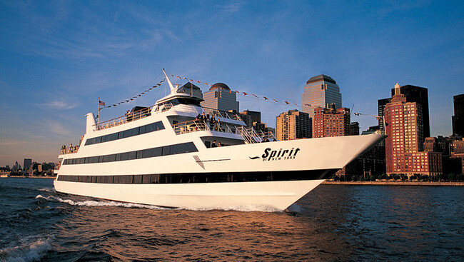 Spirit Cruises Tickets