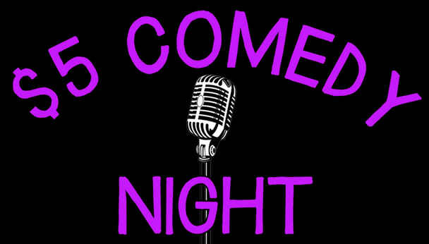 Local Celebs Come Together for Comedy Night