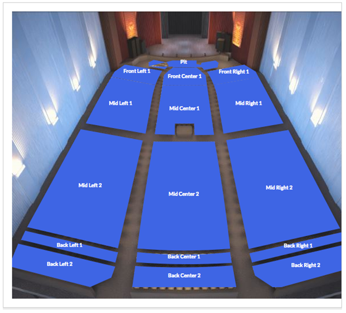Keswick theatre glenside pa tickets schedule seating charts