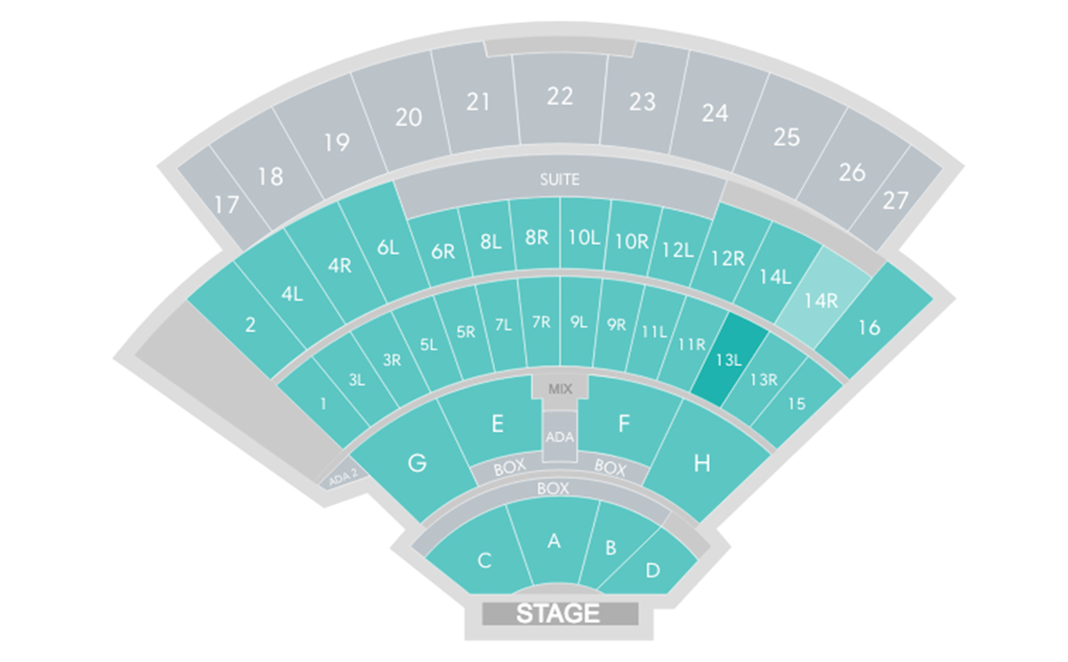 End Stage Seating Chart 1404418618 Jones 20beach 20seating