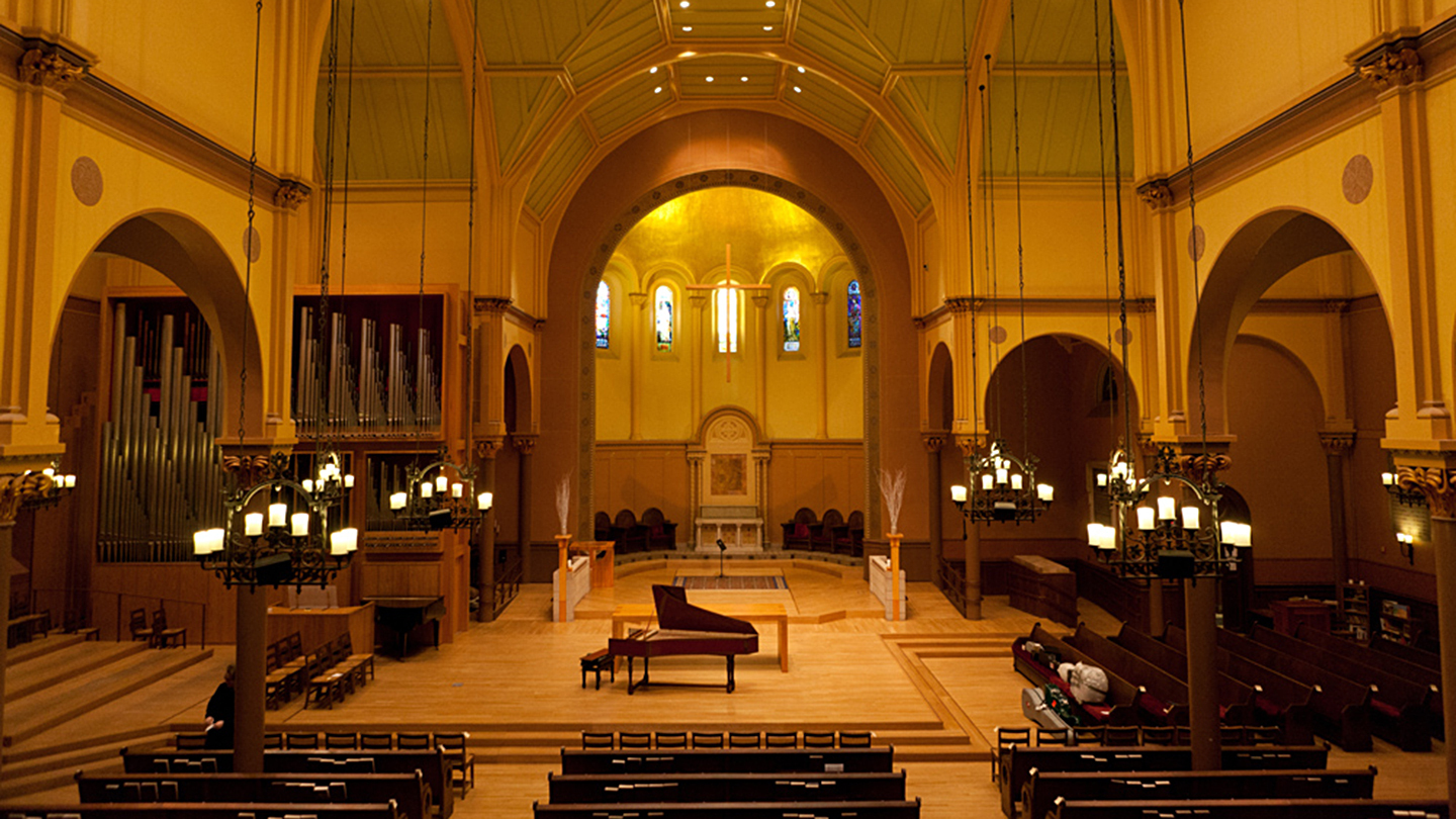 First Church in Cambridge, Boston: Tickets, Schedule, Seating Charts ...