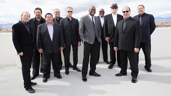Tower of Power Tickets