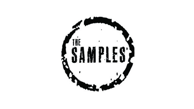 The Samples Tickets
