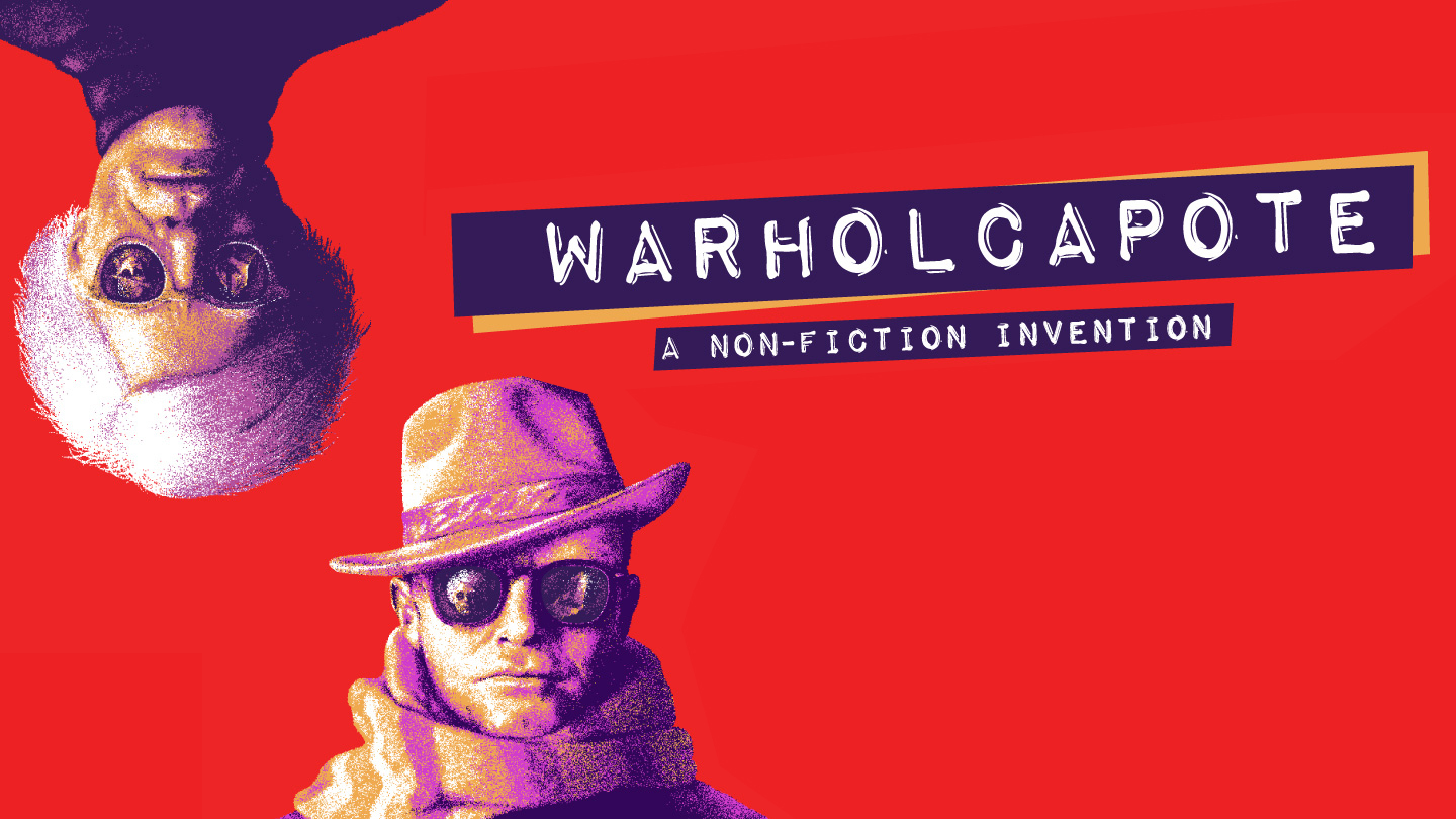 WARHOLCAPOTE