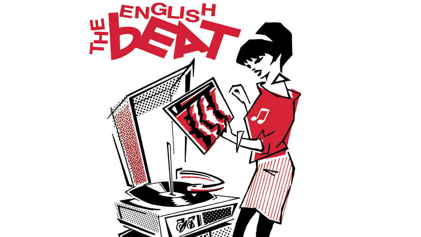 The English Beat Tickets and Concert Tour Dates | Goldstar
