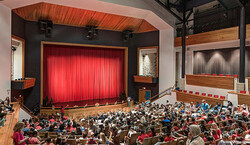 Broward Center for the Performing Arts - Amaturo Theater Tickets