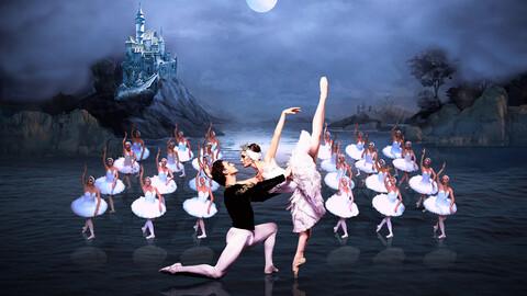 Russian Grand Ballet's