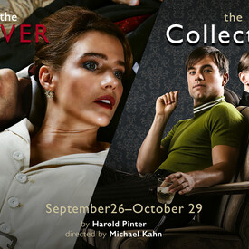 """The Lover"""" & """"The Collection"""