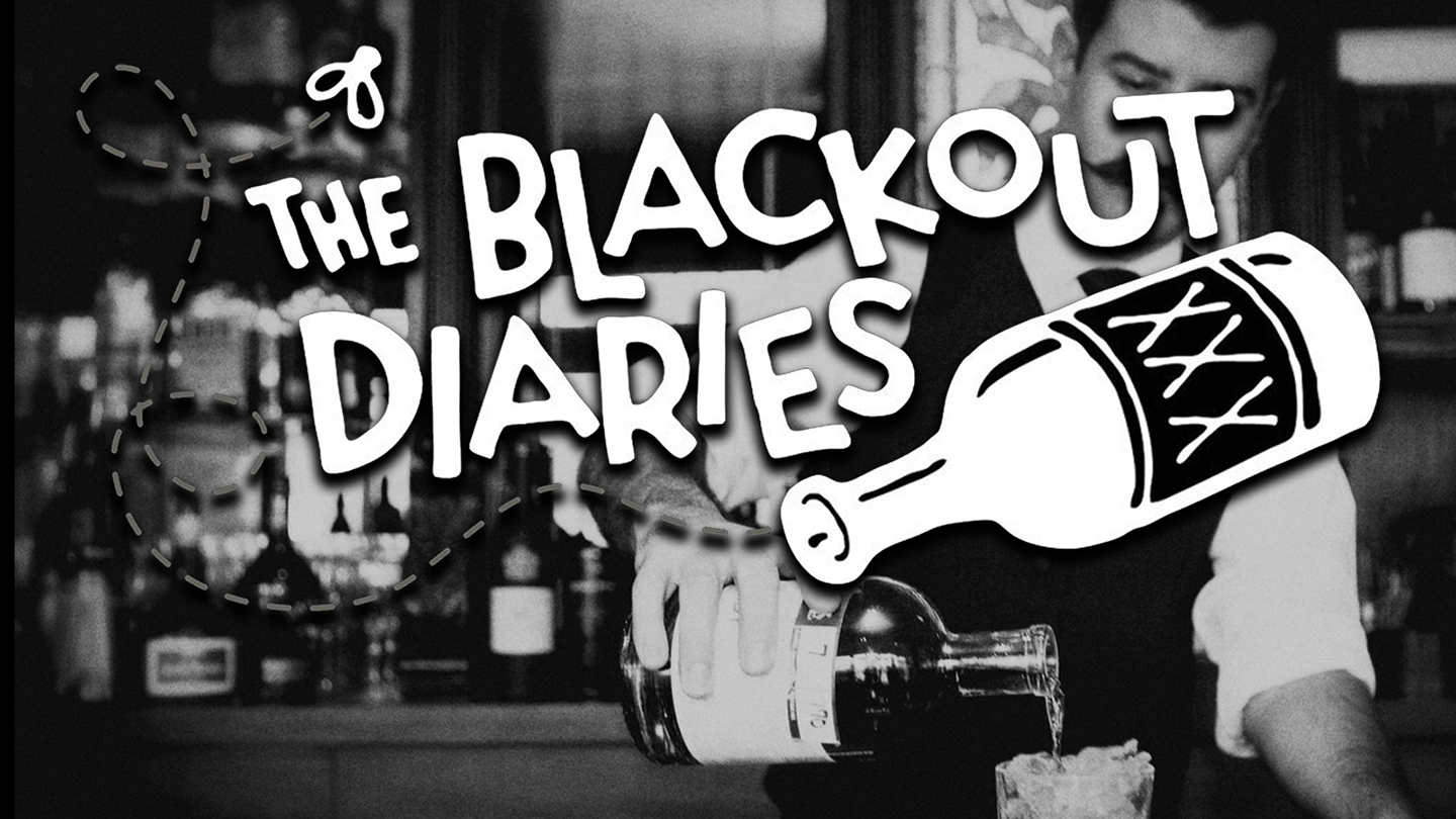 The Blackout Diaries | Chicago, IL | Under the Gun Theater | December 9, 2017