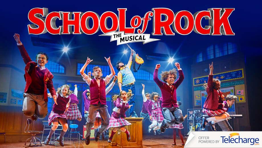 Reviews Of School Of Rock In New York Ny Goldstar