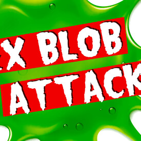 Sex Blob Attacks!