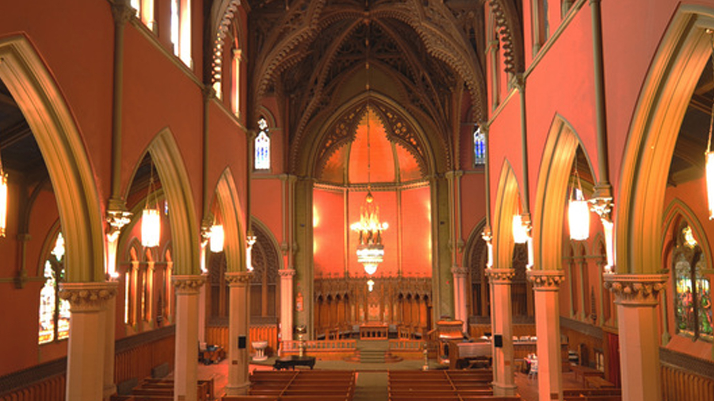 Church of the Covenant, Boston: Tickets, Schedule, Seating Charts ...