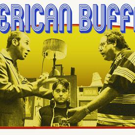 "Seattle Immersive Theatre's ""American Buffalo"