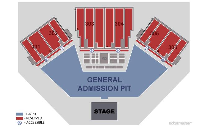 Fivepoint amphitheatre irvine ca tickets schedule seating
