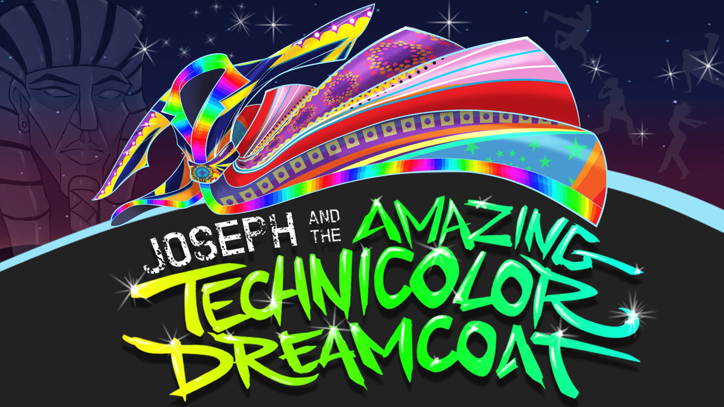 Joseph and the Amazing Technicolor Dreamcoat Los Angeles Tickets - n ...