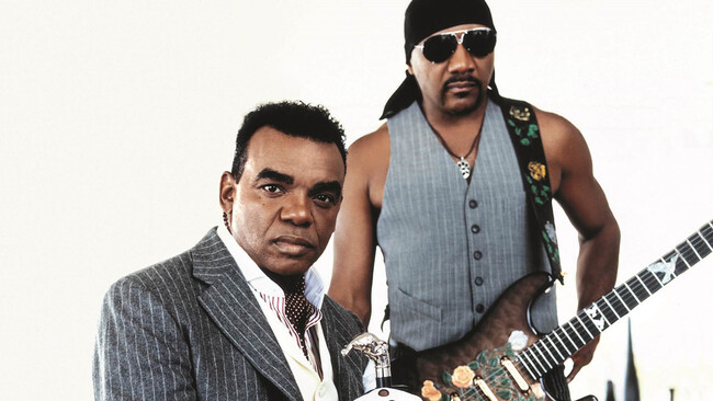 The Isley Brothers Tickets