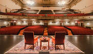Nourse Theater Tickets